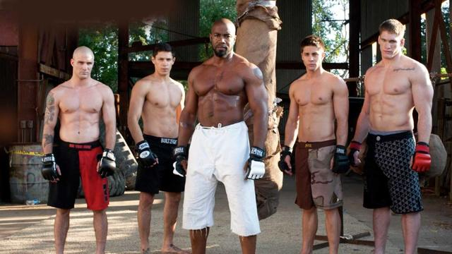 Never Back Down (2008) YIFY - Download Movie