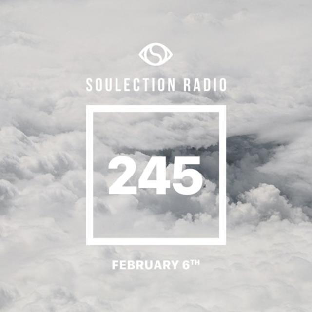 Soulection Radio Show #245 (Dilla Tribute)