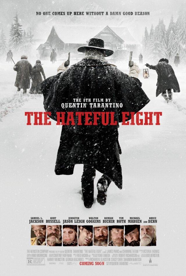 The Hateful Eight (film)