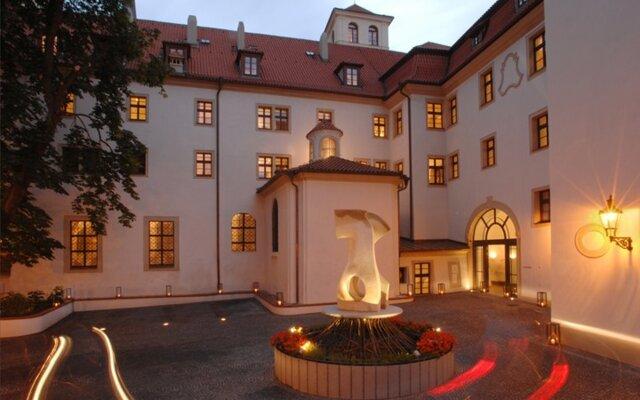 Uniique stay  in Prague