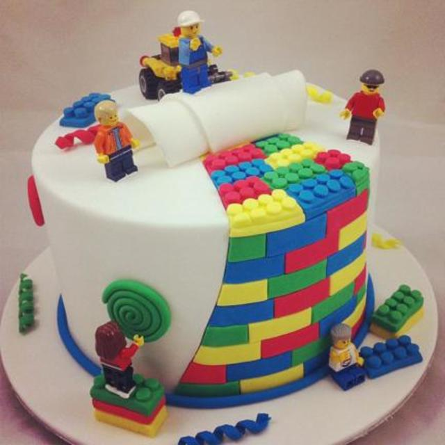 Lego Wedding Cake Pinterest