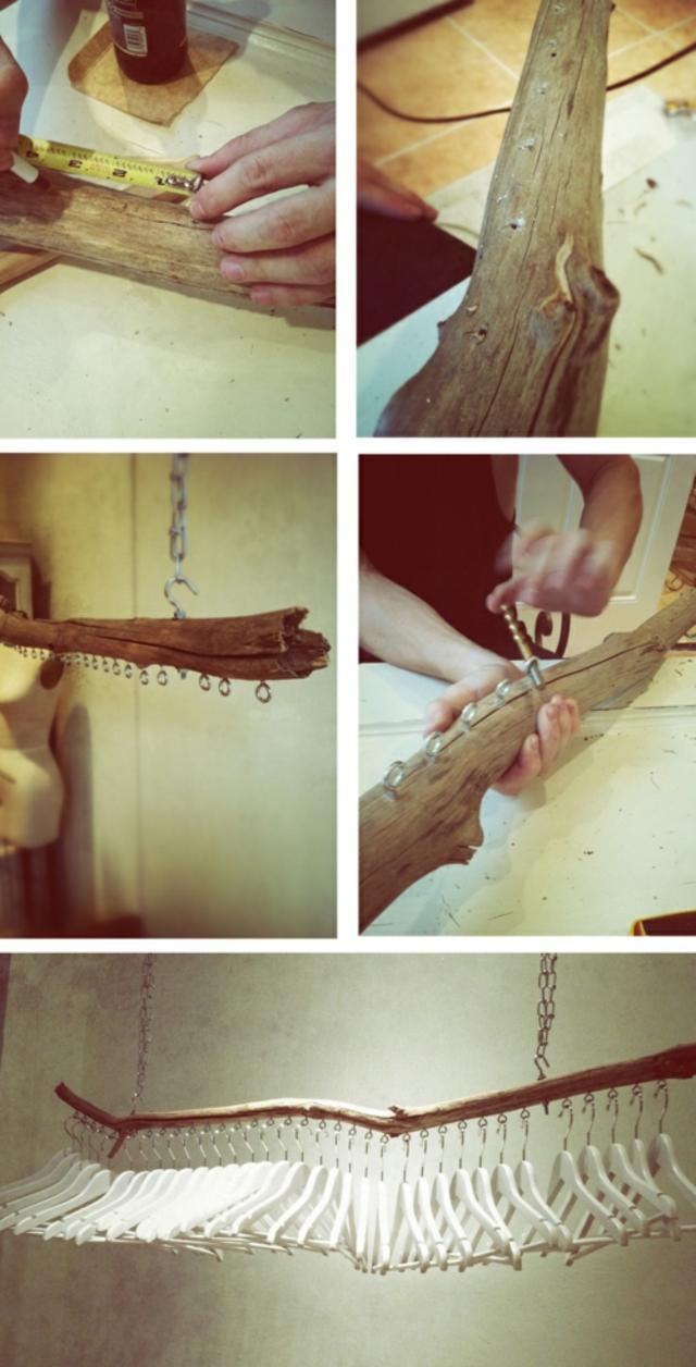 Kleiderständer selfmade