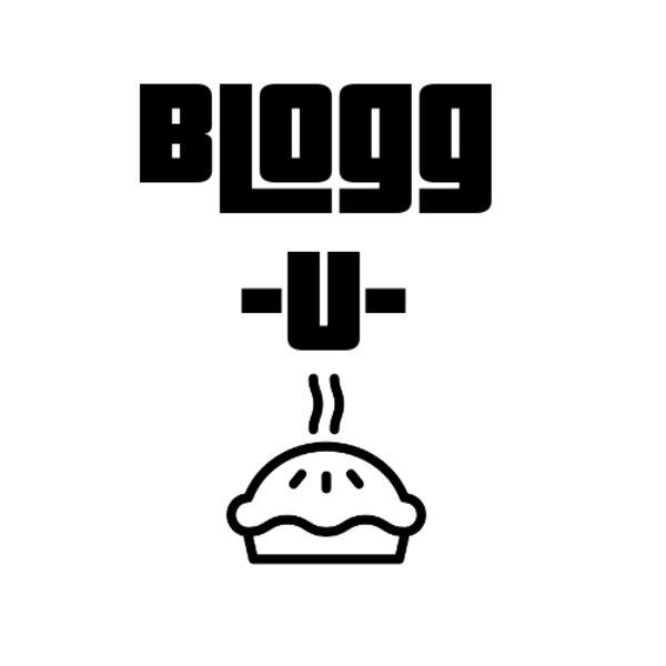 Blogg-U-Pie