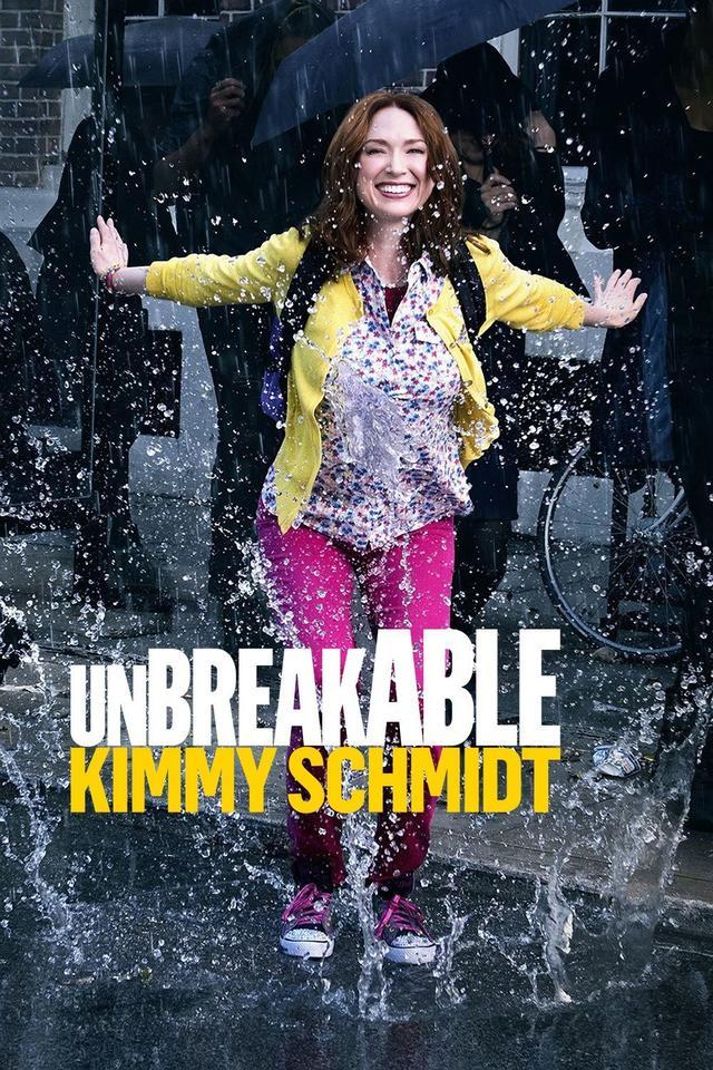 Unbreakable Kimmy Schmidt (Tv Show)