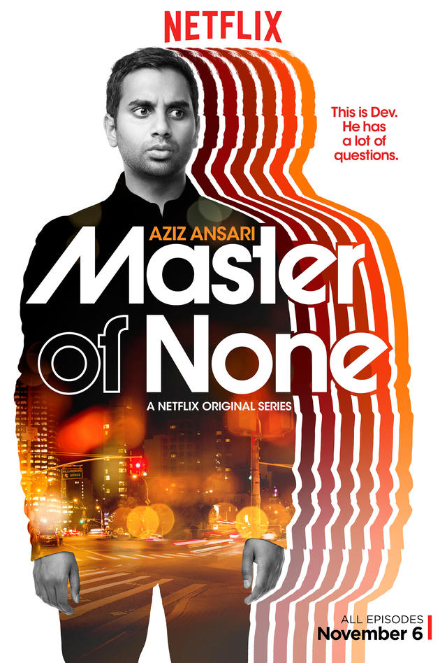 Master of None (TV Show)