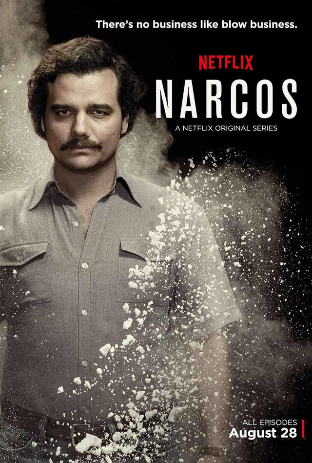 Narcos (TV Show)