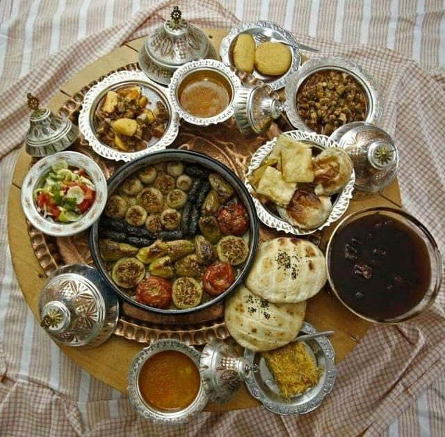 Bosanska kuhinja