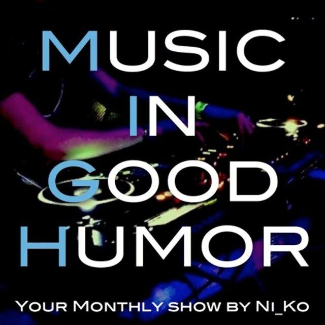 dj_ni_ko Music In Good Humor
