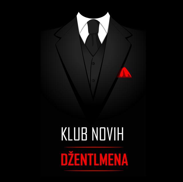 Klub novih džentlmena