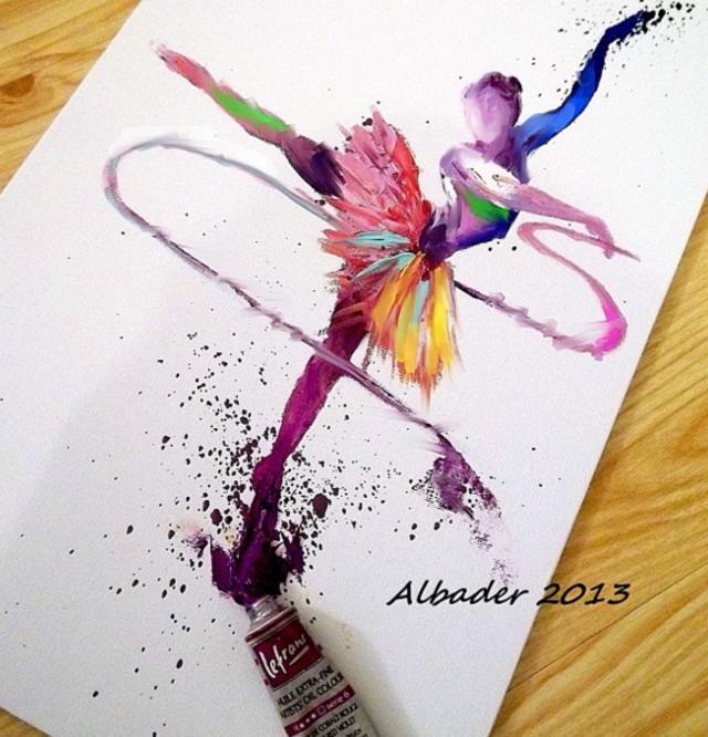 #slikarstvo