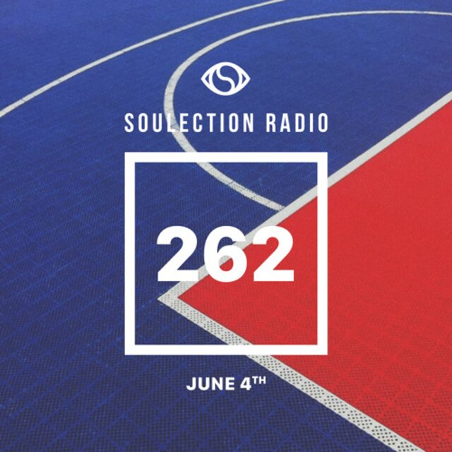SOULECTION - Soulection Radio Show #262