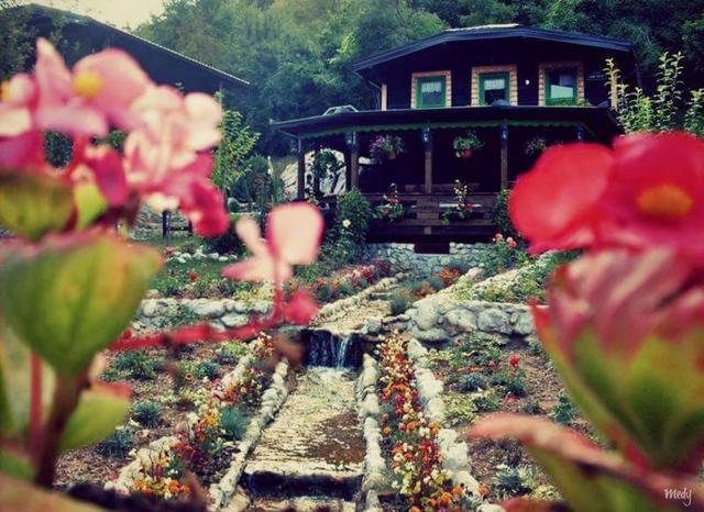 Selo raj u raju
