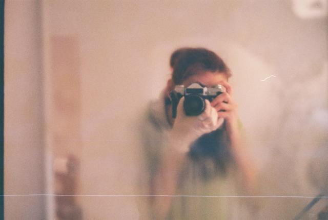 oldschool photography