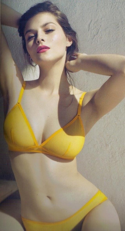 I like yellow