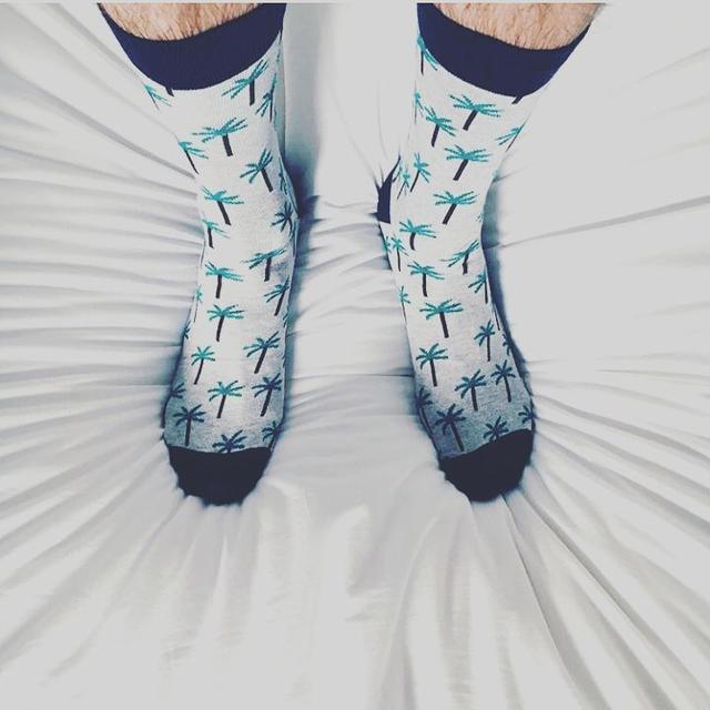 socks, famous