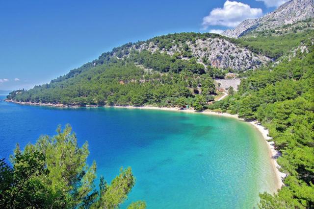 Summer Makarska
