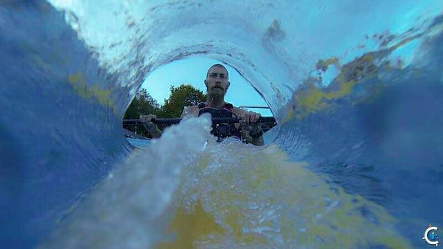 Terraktiv kayaking Croatia