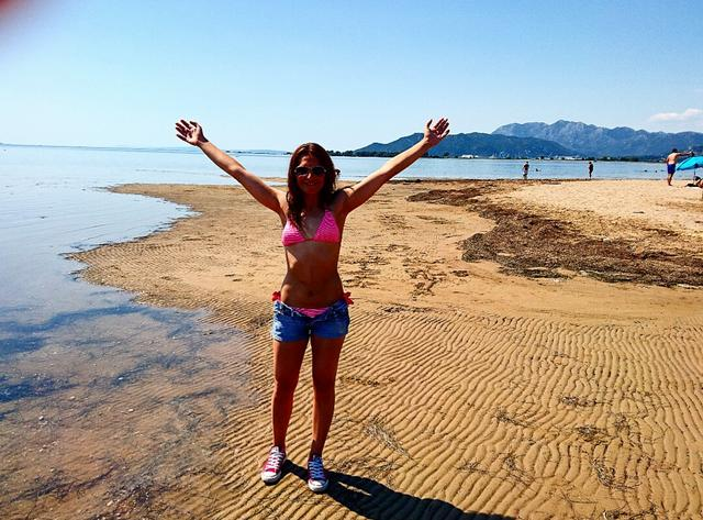 Summer in Delta Neretve