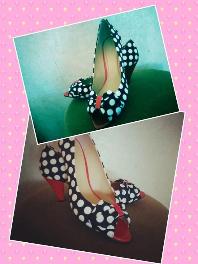 Pretty shoes <3