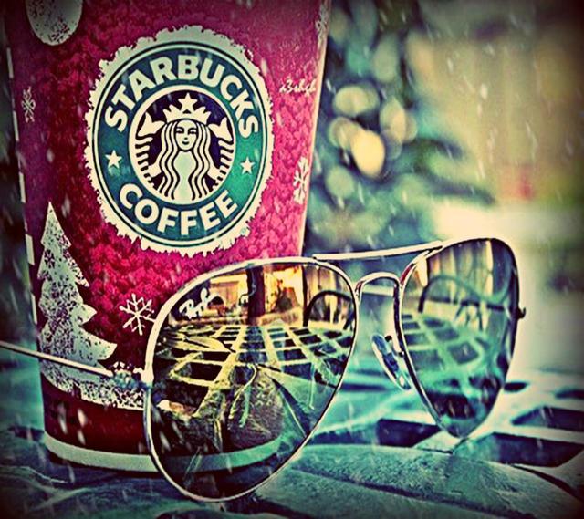 We all need Starbucks