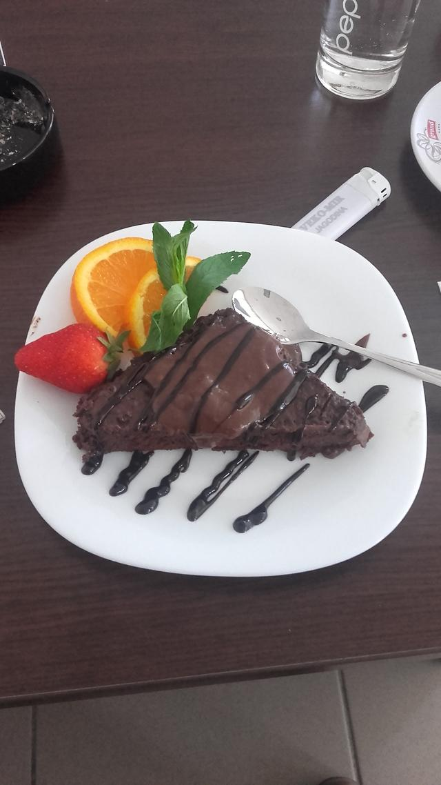 chocolate cake #chocolate #cake