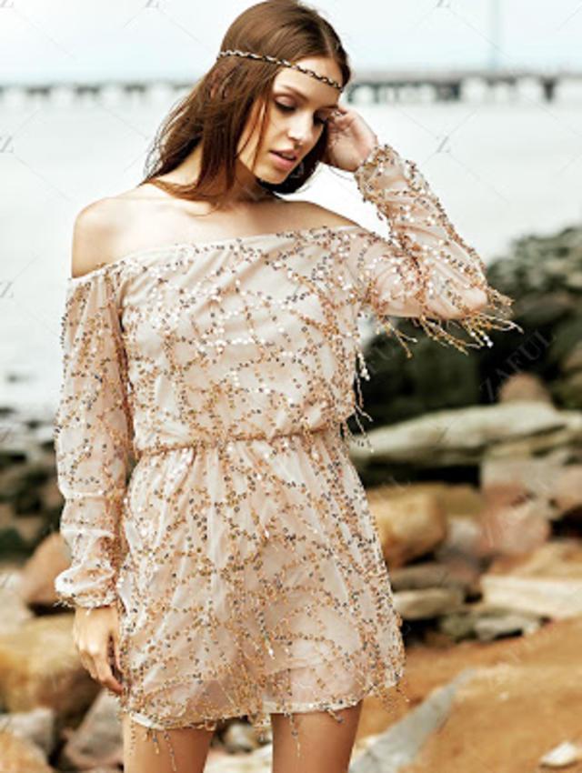 Zaful fashion