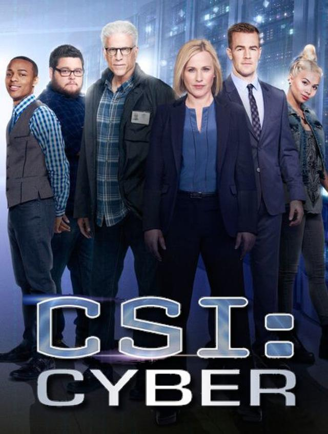 Serija: CSI CYBER