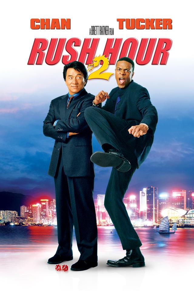 Rush Hour II 2001