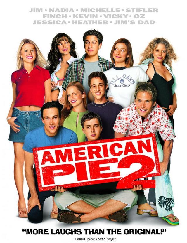 American Pie II - 2001