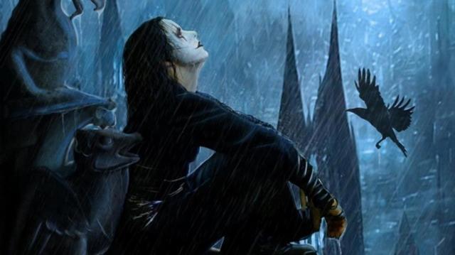 Ovako ja to vidim – ako želite dugu, morate podnijeti kišu.