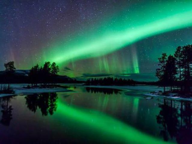 Aurora Borealis – prizor koji oduzima dah!