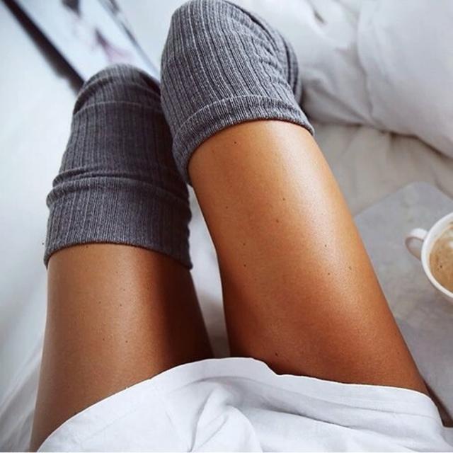 Girl & Coffee....<3