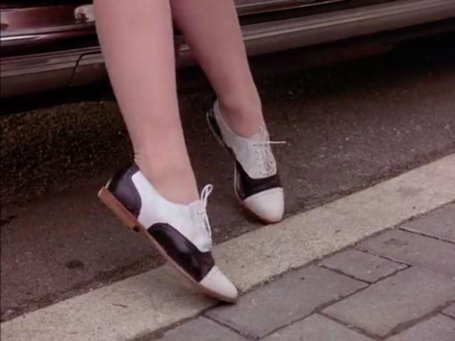 nymphet shoes