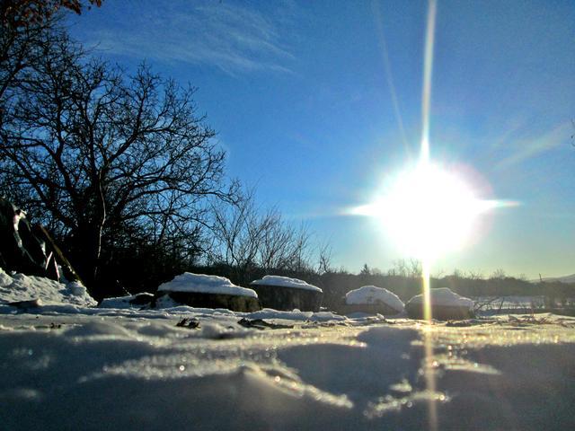 Zima u Hercegovini