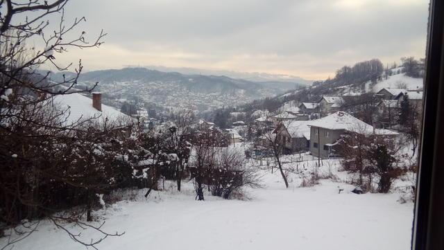 Tuzla zimi