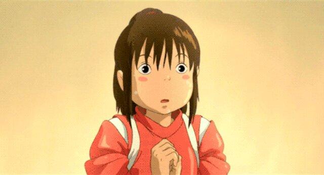 Chihiro ❤