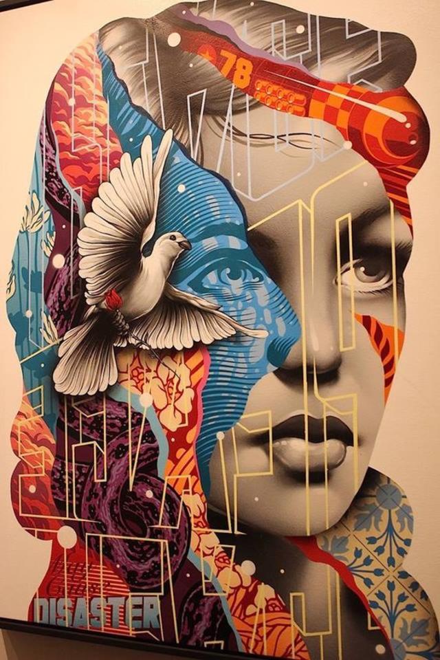 future streetart