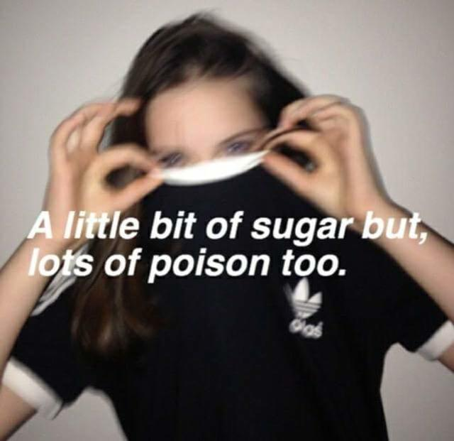 #poison