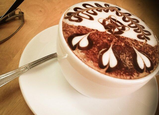 Coffee2/13