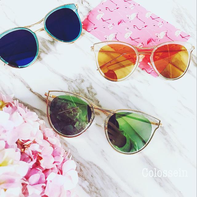 Cool sunnies