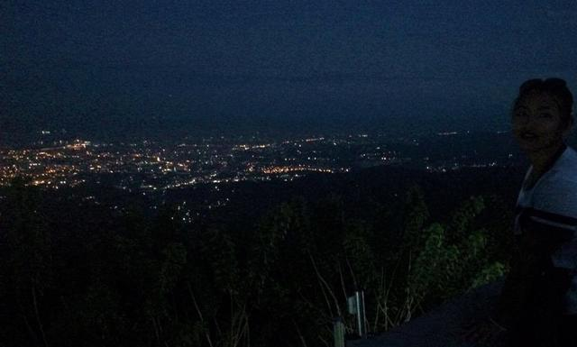 #CityLights #TopOfTheHill #Cebu
