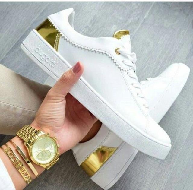 bugatti White sneakers