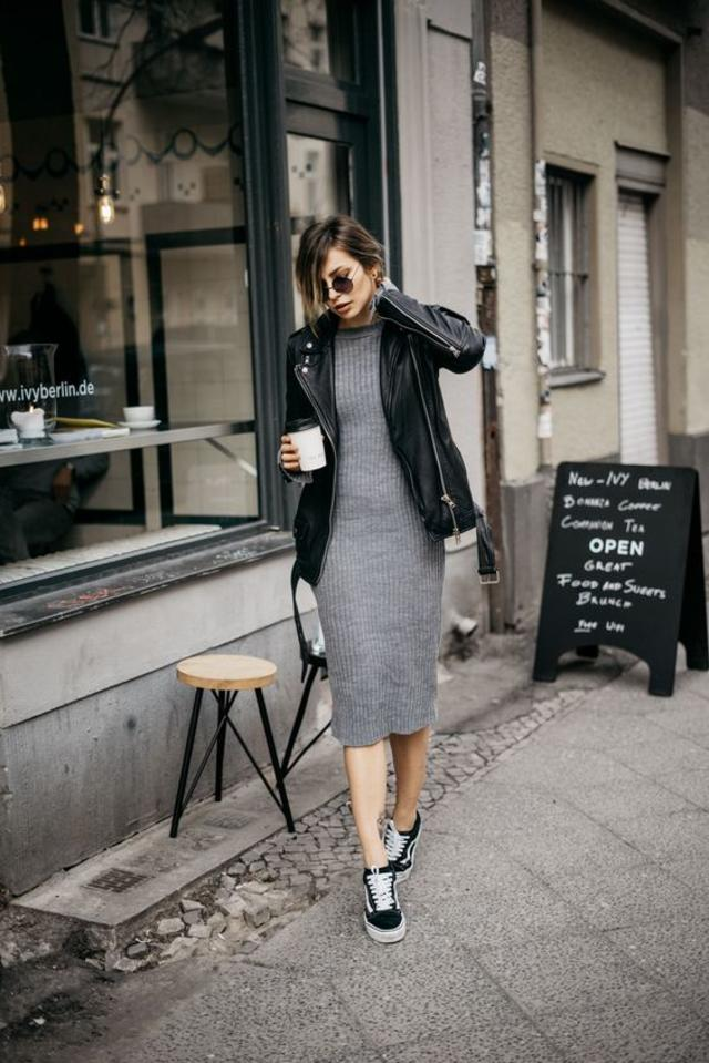 simple and comfy dress