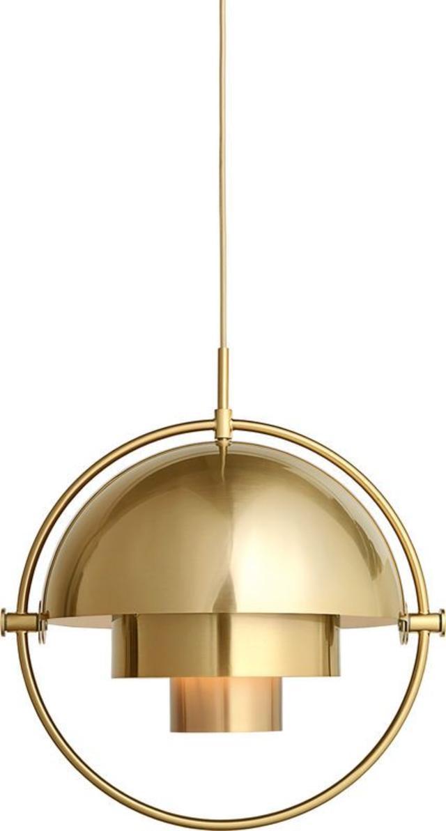 GUBI :: Louis Weisdorf Multi-Lite Lamp