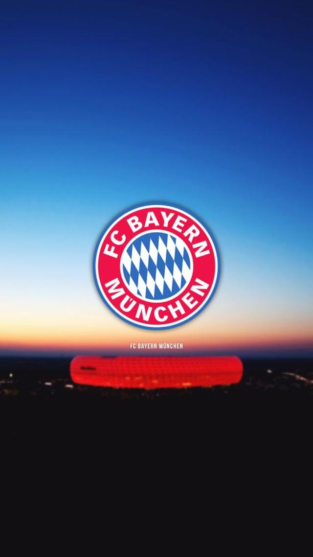 FC Bayern wallpaper