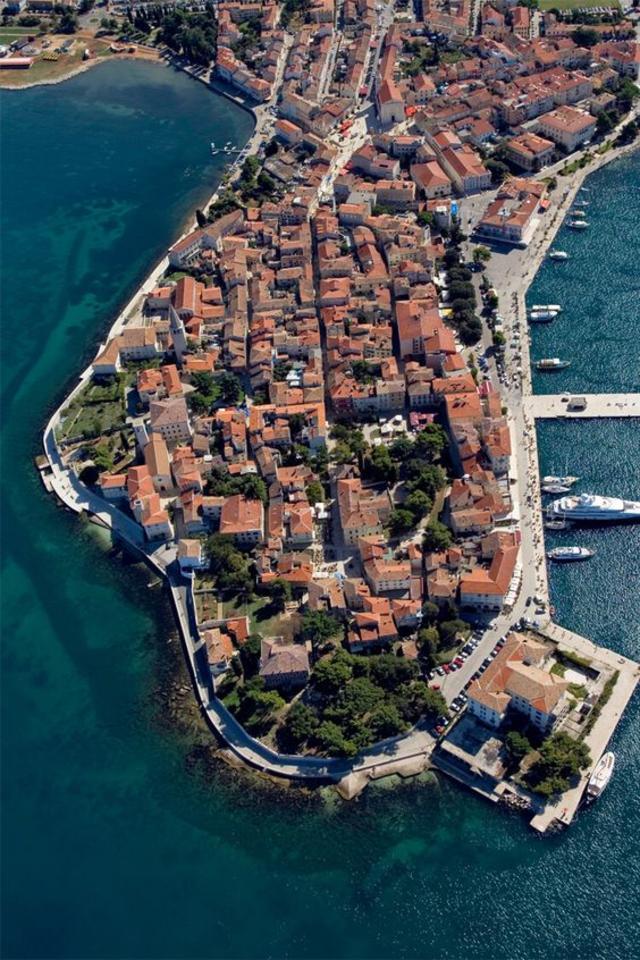 Porec, Istria