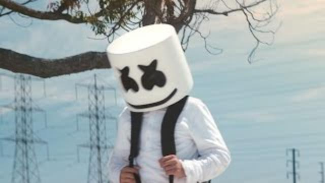 Marshmello - Alone