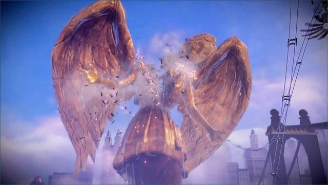 BioShock Infinite: False Shepherd Trailer