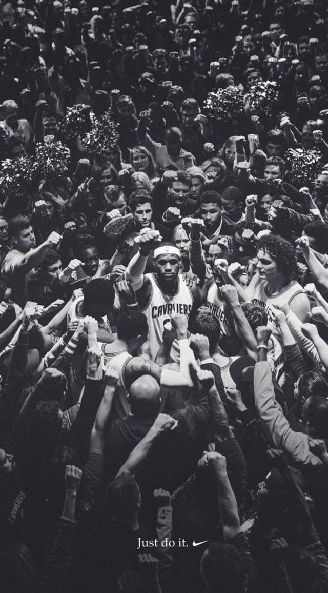 LeBron - Nike