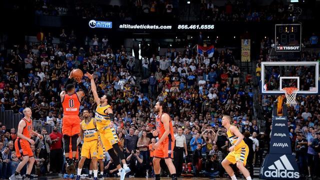 The NBAs Best Plays of the 2017 Regular Season